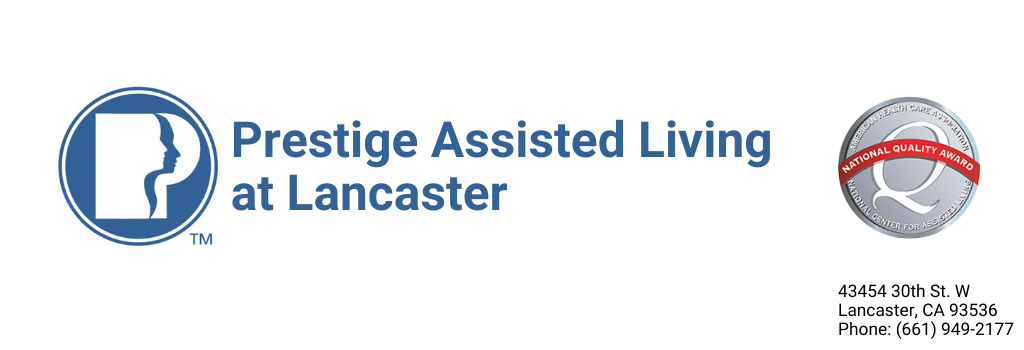 California - Lancaster - Prestige Assisted Living at Lancaster