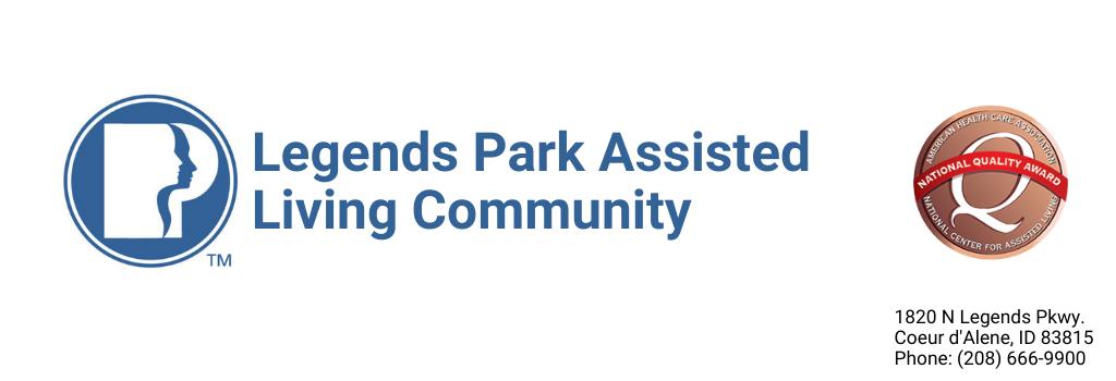 Legends Park Assisted Living Community (Coeur d'Alene, ID)