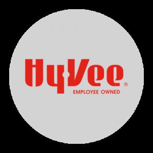 HyVee Logo for HG