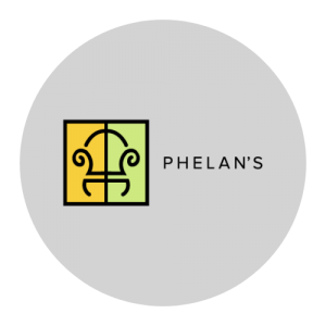 Phelans Logo HG