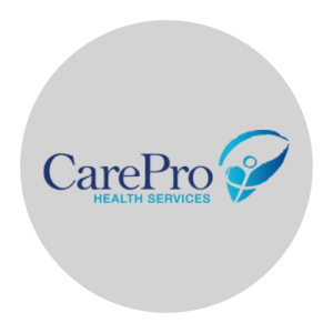 Sponsor Logo - CarePro