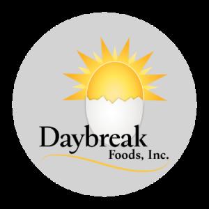 Sponsor Logo - Daybreak Foods, Inc. (Eagle Grove, Iowa - Rotary Senior Living)