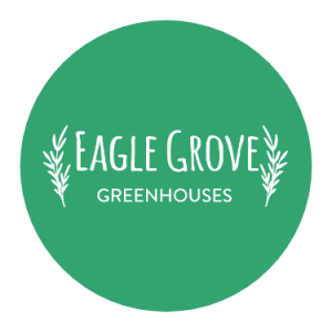 Sponsor Logo - Eagle Grove Greenhouse (Eagle Grove, Iowa - Rotary Senior Living)