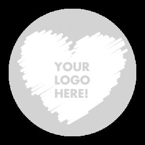 Sample Sponsor Logo for HappyGram